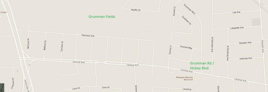 Grumman Field