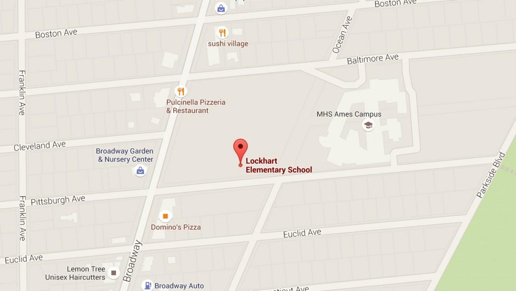 Lockhart School Massapequa
